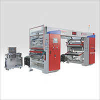 Solventless Lamination Machine