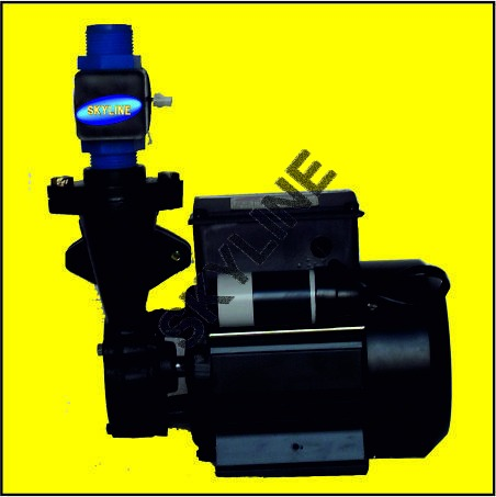 Shower Pressure Booster Pumps