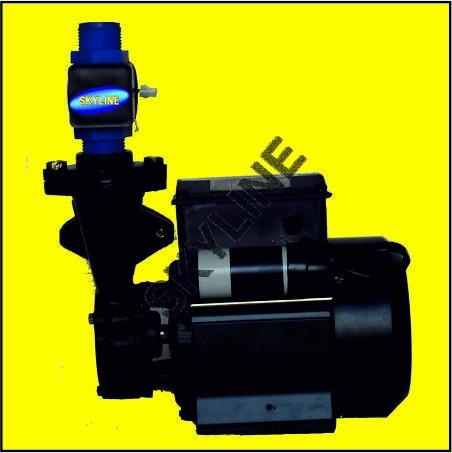 Shower Pressure Booster Pumps