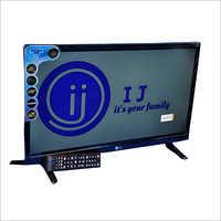 Panel LED TV