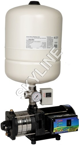 High Pressure Water Booster Pumps