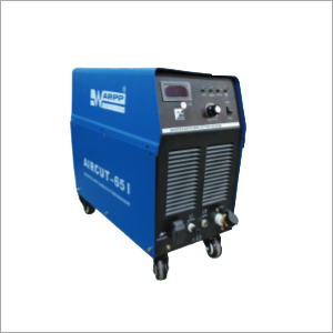 AIR PLASMA CUTTIING  MACHINE