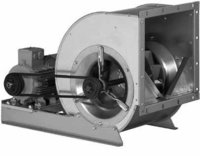 Nicotra Forward Curved Centrifugal Fan ADH 1400 X1