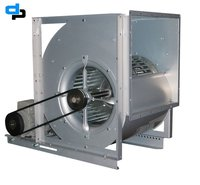 Nicotra Forward Curved Centrifugal Fan ADH 450 R