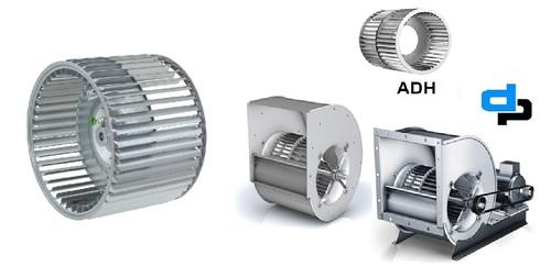 ADH Nicotra Forward Curved Centrifugal Fan -D.P.EN