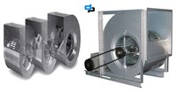 Nicotra Forward Curved Centrifugal Fan ADH 1250 X1