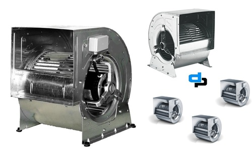Nicotra Forward Curved Centrifugal Fan ADH 630 R - D  P  ENGINEERS