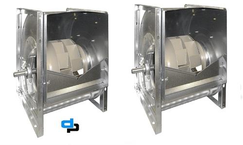 Nicotra Forward Curved Centrifugal Fan ADH 710 K