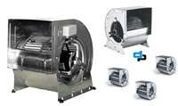 Nicotra Forward Curved Centrifugal Fan ADH 800 K