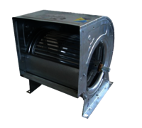 Nicotra Backward Curved Centrifugal Fan RDH 1000 K
