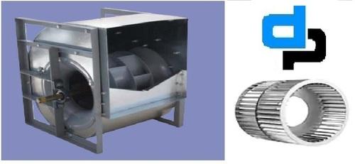 Series RDH Nicotra Backard Curved Centrifugal Fan-