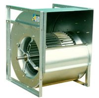 Nicotra Backward Curved Centrifugal Fan RDH 1400 X1