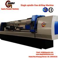 Chinese brand gun drill machinery with good quality