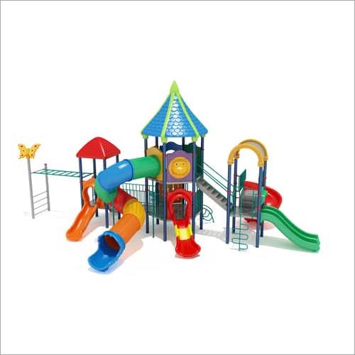 Kindergarten Slide