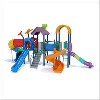 Playgroung Equipments