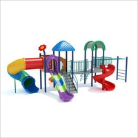 Playgroung Equipment Manufacturer