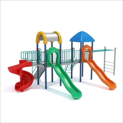 Children Park Equipment