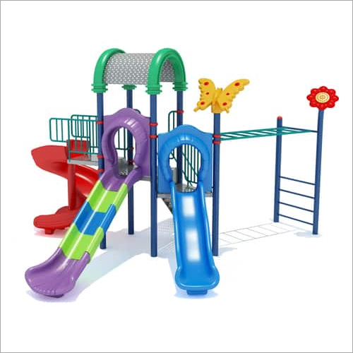 Children Outdoor Playing Equipment
