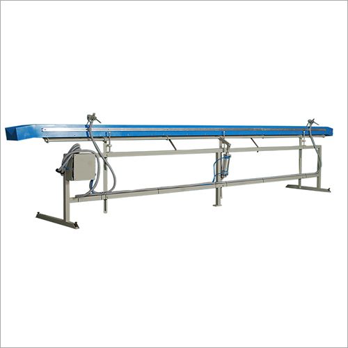 Pipe Tilting Units
