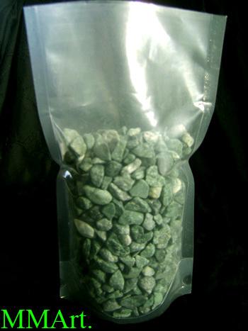Wash Marble Gravel, aquarium marble chips substrate, pea gravel
