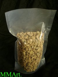 Wash Marble Gravel, aquarium marble chips substrate, pea gravel