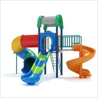 Parks Multiplay Station