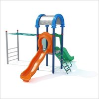 Garden Playground Equipment