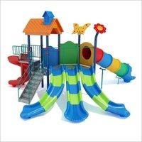 Playground  Equipment Manufacturer in India
