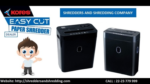 Kores Paper Shredder Dealer