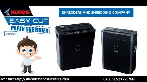 Kores Paper Shredder Dealer