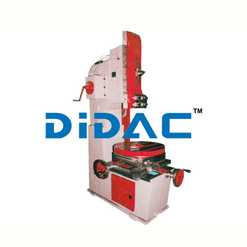 Extra Heavy Duty Slotting Machine