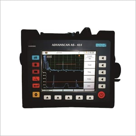 Advanscan AS 414 Portable Digital Flaw Detectors