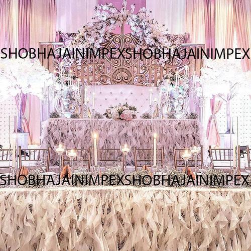 Wedding Fiber Frames
