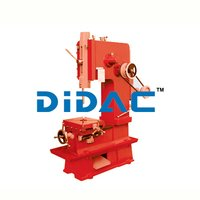 Standard Model of Slotting Machine