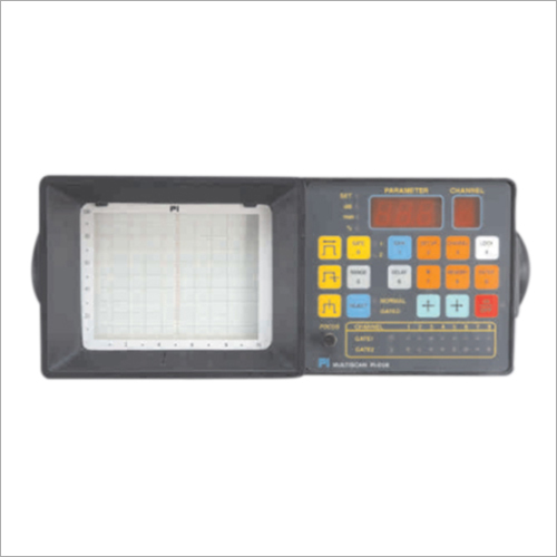 Plate Thickness Testing Equipment