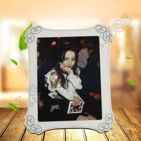 SUBLIMATION CRYSTAL MDF FRAME