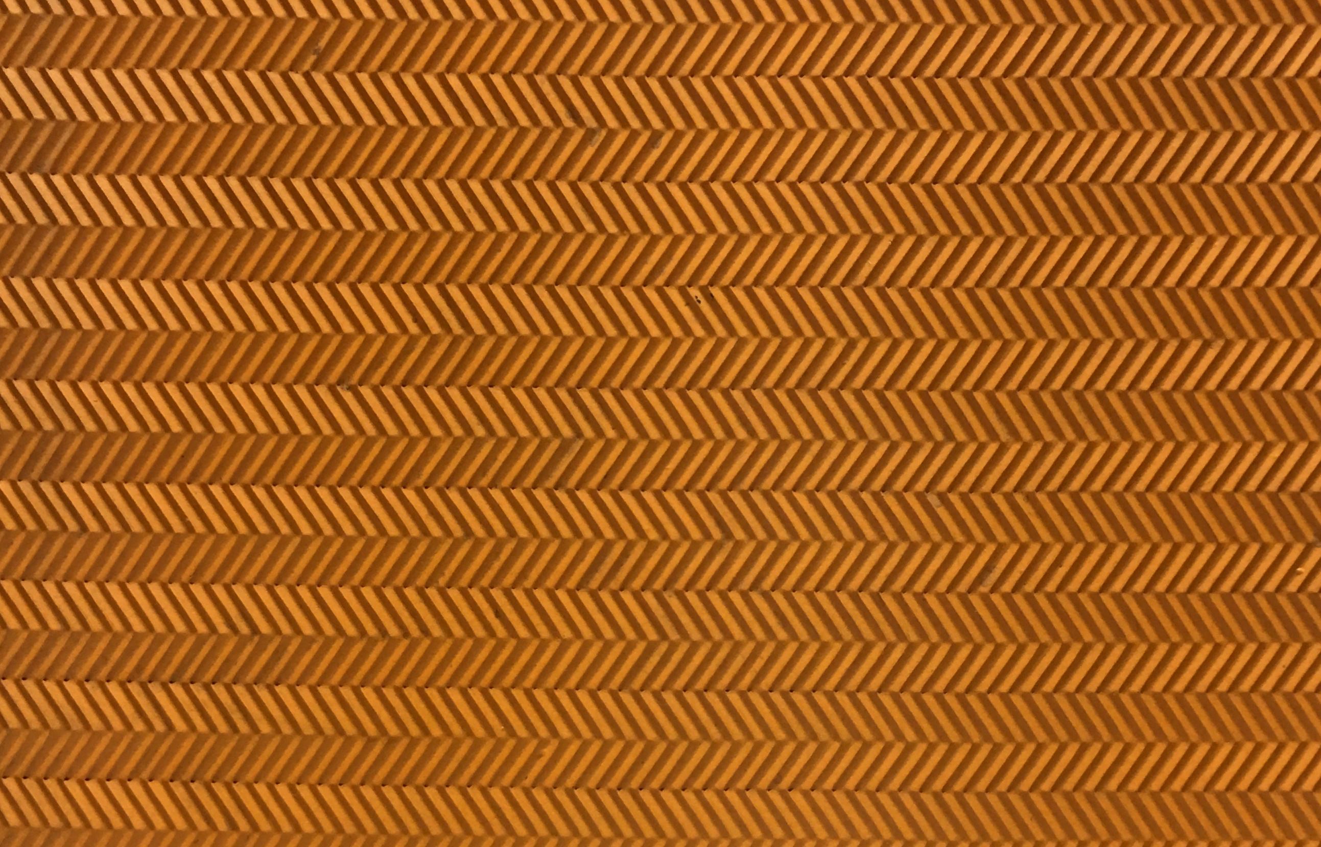 Zigzag EVA Sole Sheet