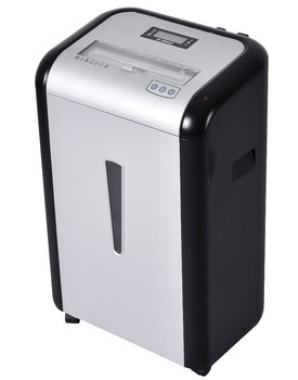 Heavy Duty Office Paper Shredder