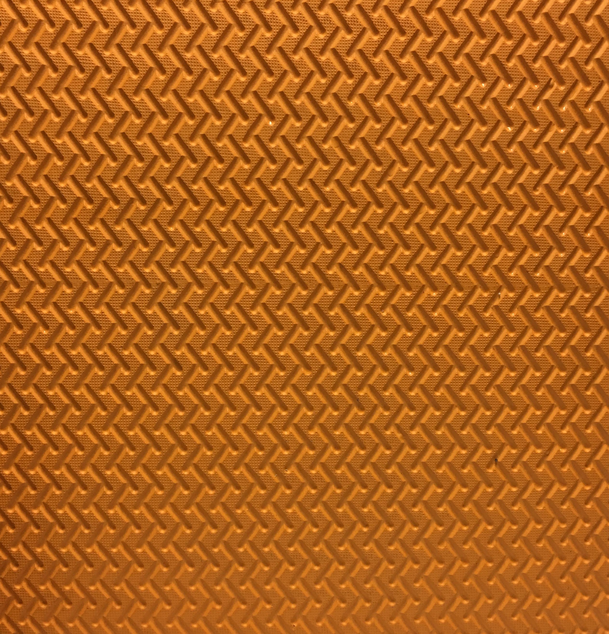 Eva Colored Rubber Sole Sheet