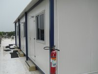 Prefabricated Bunk House