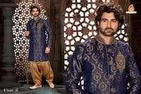 Ethnic Wear Embroidered Sherwani
