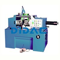 Hydraulic Thread and Form Rolling Machine