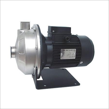 MS series Horizontal Single Stage Centrifugal Pump
