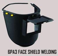 6PA3 FACE SHIELD WELDING