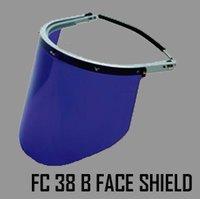 FC 38 B FACE SHIELD