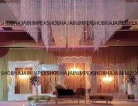 Multiple Wedding Fiber Frames