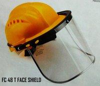 FC 48 T FACE SHIELD
