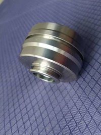 Industrial Precision Machine Components