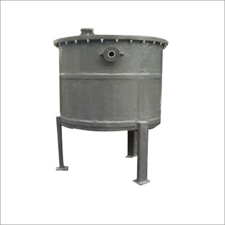 Pp Frp Filter Tank