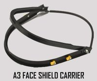 A3 FACE SHIELD CARRIER